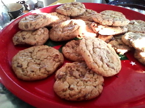 That Time Of The Month Cookies Recipe