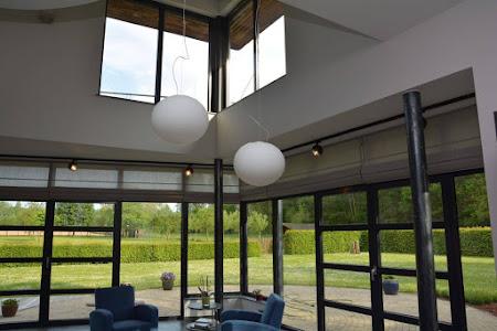 De Roos Interieur foto