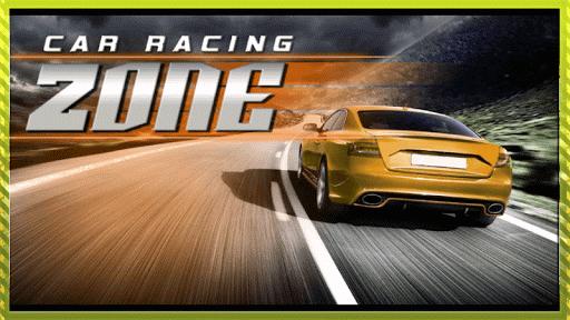 City Speedway Car racing Zone