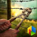 War Escape icon