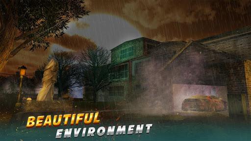 Zombie Butcher: Sniper Shooter Survival Game  captures d'écran 2