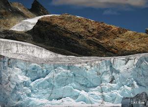 Photo: Daniele Bruno - Roccia e ghiaccio