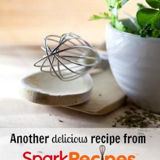 Chili Bean Side Dish Recipes.