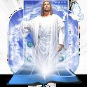 Jesus God Lord Theme icon