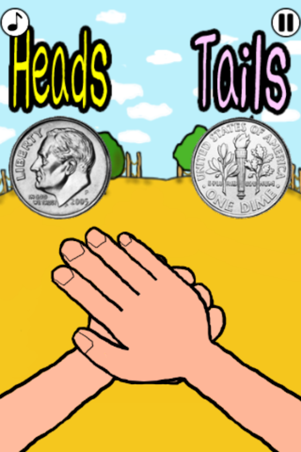 Play Heads or Tails Arcade Games Online at Casino.com