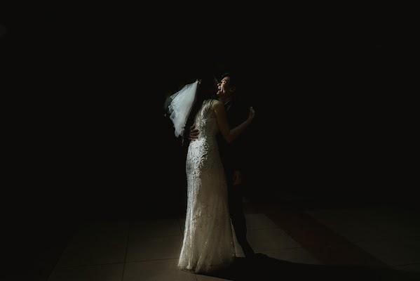 Fotógrafo de casamento Beto Jeon (betojeon). Foto de 26.09.2017