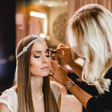 Wedding photographer Olga Molleker (LElik83). Photo of 11.01.2017