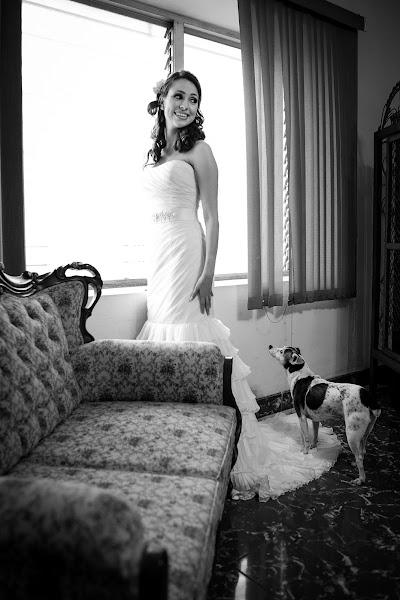 Wedding photographer Jose miguel Reyes olla (reyesolla). Photo of 24.03.2019