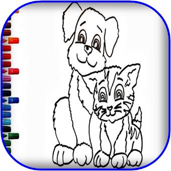Boyama Kitabı Kediler Hileli Apk Indir 102