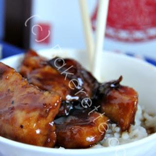 Thee Best Teriyaki Chicken Recipe
