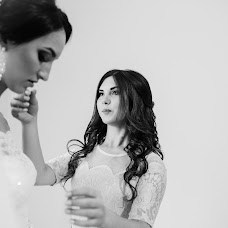 Wedding photographer Inna Guslistaya (Guslista). Photo of 28.02.2018