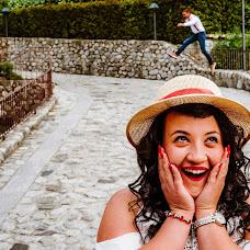 Fotógrafo de casamento Giuseppe maria Gargano (gargano). Foto de 27.05.2019
