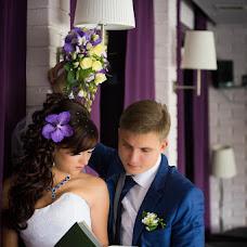 Wedding photographer Dmitriy Meyker (Maker). Photo of 11.10.2015
