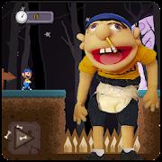 Jeffy Puppet Vs Zombies