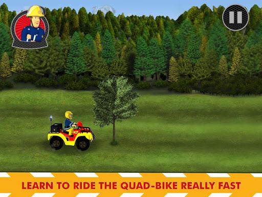 Fireman Sam - Fire and Rescue  screenshots 15