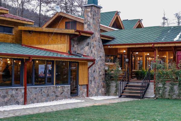 Abant Hitit Otel Restaurant