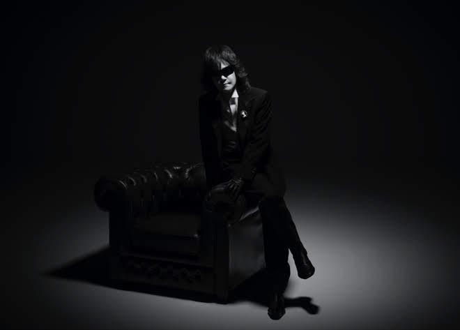 ToshI ( X JAPAN )史無前例舉辦「一對一」演唱會 只為一位粉絲歌唱!