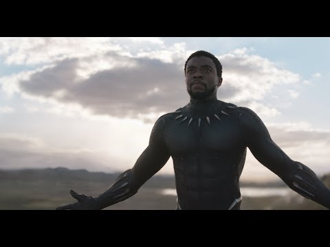 The Wakanda fever continues this December.