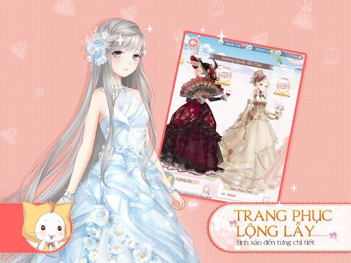 Ngu00f4i Sao Thu1eddi Trang 360Mobi 3.1.0 screenshots 14
