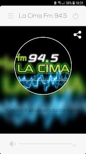 Download Fm La Cima 94.5 For PC Windows and Mac apk screenshot 1