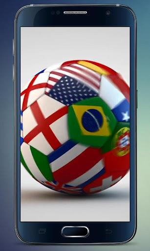 Soccer World Cup Live Wallpap