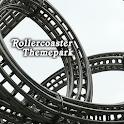 Rollercoaster Park Builder icon