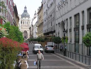 Photo: 99241008 Wegry - Budapeszt