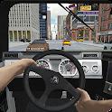 Car Driving: Traffic icon