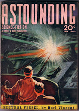 Photo: Astounding Science-Fiction 194001