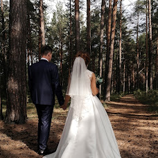 Wedding photographer Irina Zubanova (irinazubanova5). Photo of 09.10.2017
