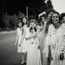 Wedding photographer Tatyana Zheltikova (TanyaZh). Photo of 20.09.2017