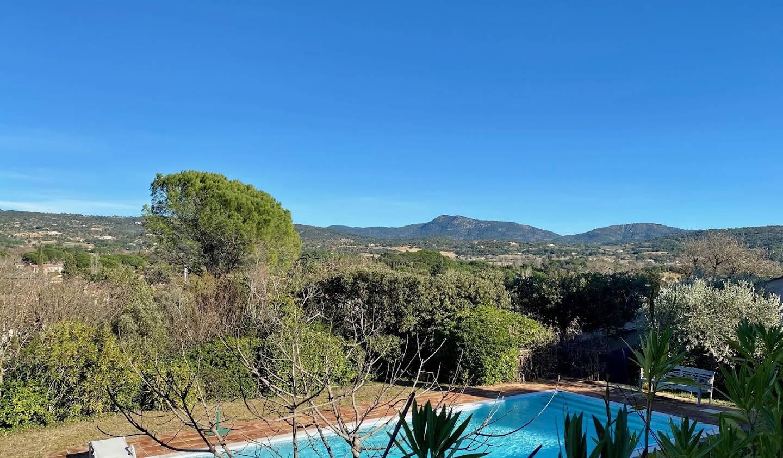 Maison avec piscine et jardin Plan-de-la-Tour