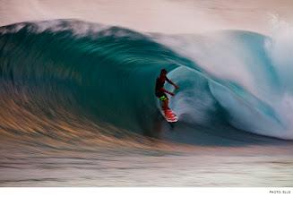 Photo: Koa Smith, Off the Wall. Photo: Ellis  #surferphotos
