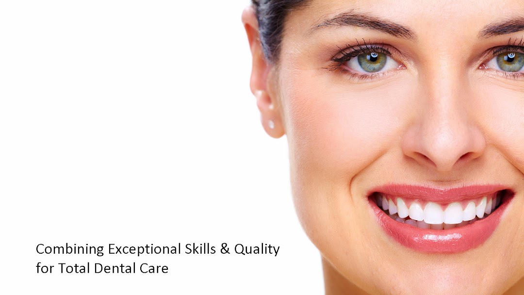 Dr Patels Dental Clinic and Implant centre Hegde nagar