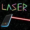 Laser Cat Pointer Simulator icon