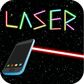 Laser Cat Pointer Simulator