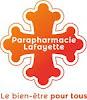 Logo Parapharmacie Lafayette