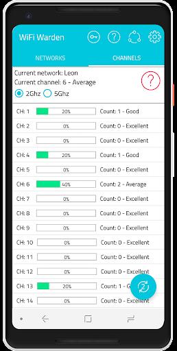 WiFi Warden screenshot 3