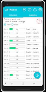 WiFi Warden(MOD, Premium) v3.3.4 3
