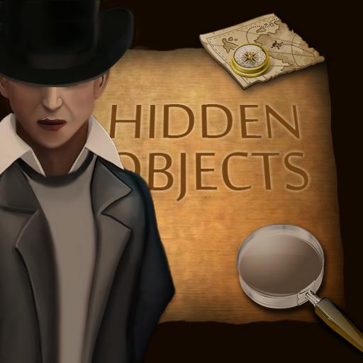解谜の隠しオブジェクトアドベンチャーハウス LOGO-記事Game