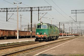 Photo: SU45-123 {Toruń Wschodni; 2003-04-15}