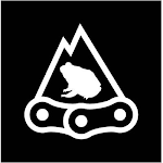 Logo of Mountain Toad Black Lemon Saison