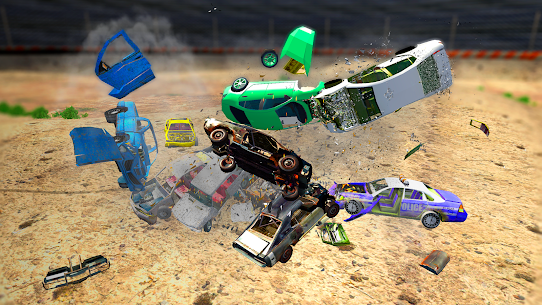 Derby Destruction Simulator App Latest Version Download For Android and iPhone 8