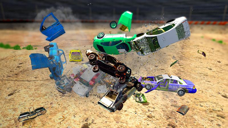 Derby Destruction Simulator Screenshot 7