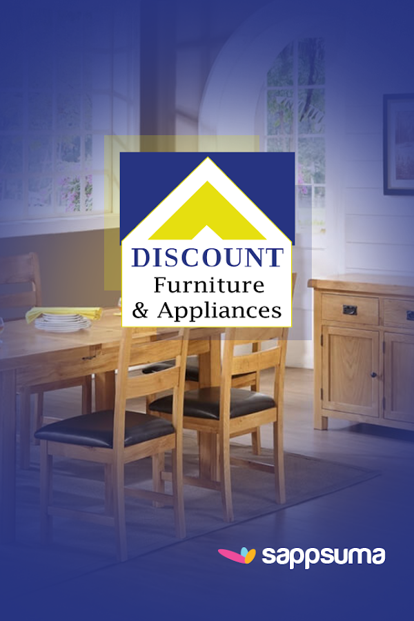 Discount furniture android apps on google play for Furniture app