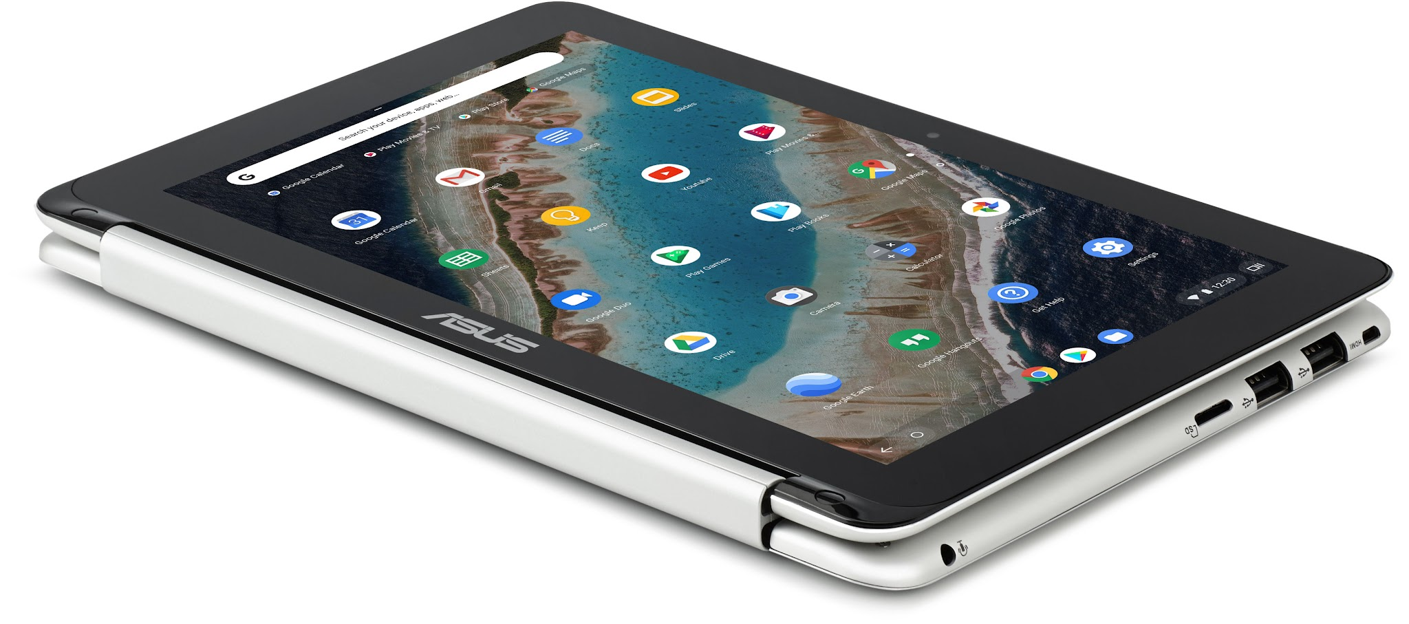 ASUS Chromebook Flip C101 PA - photo 3