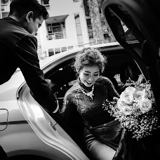Wedding photographer Vu Nguyen (BryanNguyen). Photo of 09.03.2018