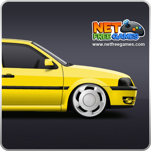 Tuning Gol G3 Games (apk) free download for Android/PC/Windows