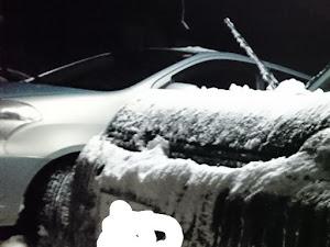 カローラルミオン  ZRE154N  1.8 4WD エアロツアラーののカスタム事例画像 だいさんの2018年12月08日21:23の投稿