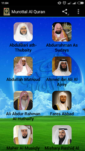 Alquran Free 30Juz 114Surah